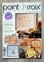 Magazine Point de croix magazine n°1