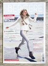 Magazine Bergère de France n°183 - Automne-hiver