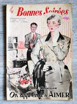 Revue Les bonnes soirées n°1519 - 18 mars 1951