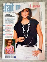 Magazine Fait main de juillet 2010 (342)