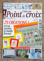 Magazine Céer au point de croix 4