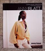 Magazine tricot Anny Blatt Hors série 12