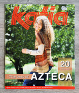 NEUF - Magazine tricot Katia n°R-4 - The best of Azteca