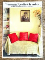 Magazine Welcomme Pernelle spécial décoration