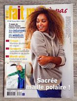 Magazine Fait main pas à pas de février 2015 (397)