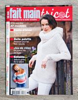 Magazine Fait main Tricot Hors série 16 - Hiver 2016