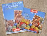 Guide du tricot 3 Suisses printemps-été 1995