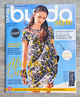 Magazine Burda de avril 2017 (n°208)