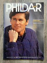 Magazine Phildar mailles n°147 - Homme