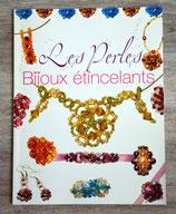 Livre Les perles, Bijoux étincelants