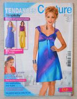 Magazine Tendances couture 17 - Eté