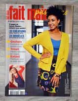Magazine Fait main pas à pas de mars 2012 (362)