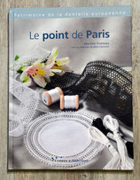 NEUF - Livre Le point de Paris