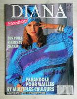 Magazine Diana International 3