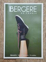 Magazine tricot Bergère de France 7 - Accessoires, sacs et chaussures