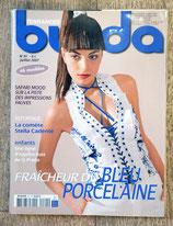 Magazine Burda de juillet 2007 (91)