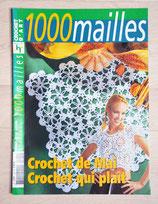 Magazine 1000 mailles 260