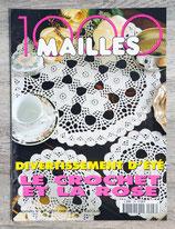 Magazine 1000 mailles n°203