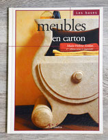 Livre Meubles en carton