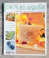 Magazine De fil en aiguille n°47