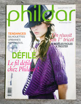 Magazine Phildar 012 - Printemps-été