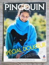 Magazine tricot Pingouin n°102 (Vintage)