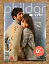 Magazine Phildar Créations 019 - Printemps-été 2009
