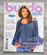 Magazine Burda de août 2010 (n°128)