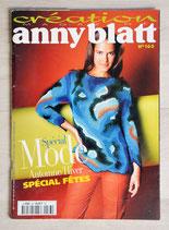 Magazine tricot Anny Blatt 163 - Spécial fêtes