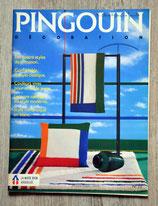 Magazine Pingouin spécial décoration 73