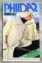 Magazine Phildar Mailles n°32 - Automne-hiver (Vintage)