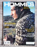 Magazine Phildar n°395 - Hommes attitude