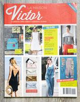 Magazine la Maison de Victor - Eté 2014