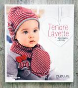 NEUF - Livre Tendre Layette - 30 modèles à tricoter