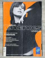 Magazine Phildar n°356 - Hiver 2001-2002 Tendances créateurs
