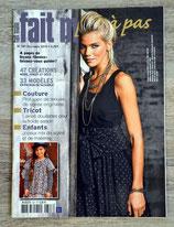 Magazine Fait main pas à pas de décembre 2010 (347)