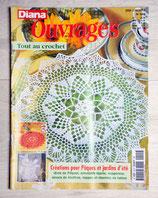 Magazine Diana Ouvrages 94H