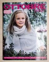 Magazine Ottobre design enfants hiver 6/2008