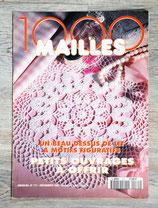 Magazine 1000 mailles n°171