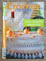 Magazine Créations crochet 35