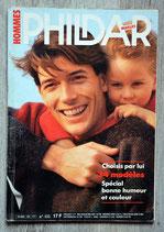 Magazine Phildar Mailles 132 - Hommes