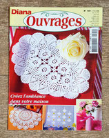 Magazine Diana Ouvrages 140