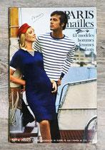 Magazine Paris mailles n°4 (Vintage)
