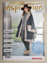 Magazine Inspiration 63 - Hiver 2015