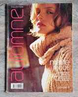 Magazine Phildar n°374 - Automne-hiver 2002