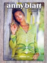Magazine tricot Anny Blatt 194 - Printemps-été