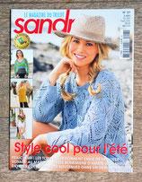 Magazine tricot Sandra 27