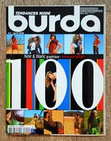 Magazine Burda de avril 2008