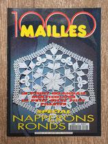 Magazine 1000 mailles 129 - Juin 1992