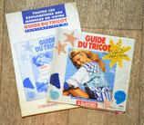 Guide du tricot 3 Suisses printemps-été 1994